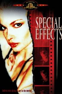 Especiais Efeitos - Poster / Capa / Cartaz - Oficial 3
