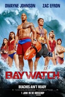 Baywatch - S.O.S. Malibu - Poster / Capa / Cartaz - Oficial 1