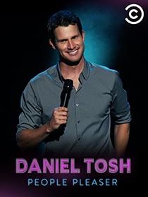Daniel Tosh: People Pleaser - Poster / Capa / Cartaz - Oficial 1
