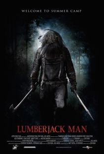 Lumberjack Man - Poster / Capa / Cartaz - Oficial 1