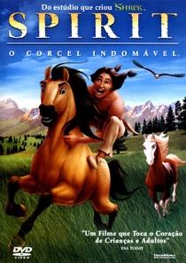 Spirit - O Corcel Indomável - Poster / Capa / Cartaz - Oficial 11