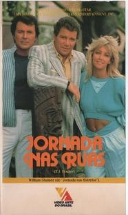 Jornada nas Ruas - Poster / Capa / Cartaz - Oficial 1