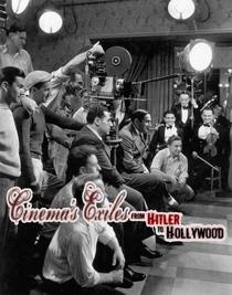 Cineastas em Exílio - Do Terceiro Reich a Hollywood - Poster / Capa / Cartaz - Oficial 1