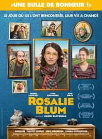 Rosalie Blum - Poster / Capa / Cartaz - Oficial 1