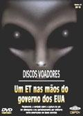 Um ET nas Mãos do Governo dos EUA - Poster / Capa / Cartaz - Oficial 1