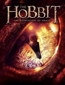 O Hobbit: A Desolação de Smaug - Poster / Capa / Cartaz - Oficial 6