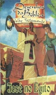 Coleção Bíblia Para Crianças - José do Egito - Poster / Capa / Cartaz - Oficial 1