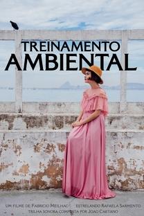 Treinamento Ambiental - Poster / Capa / Cartaz - Oficial 2