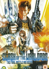 Clash of the Warlords - Poster / Capa / Cartaz - Oficial 1