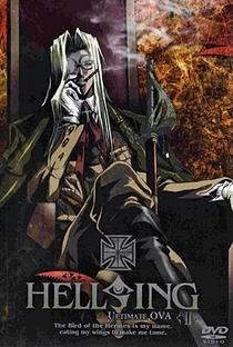 Hellsing Ultimate - Poster / Capa / Cartaz - Oficial 27