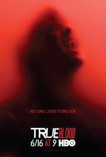 True Blood (6ª Temporada) - Poster / Capa / Cartaz - Oficial 1