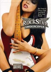 A Popstar Sedutora - Poster / Capa / Cartaz - Oficial 1