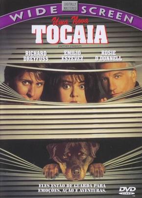 Uma Nova Tocaia - 23 de Julho de 1993 | Filmow