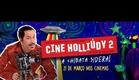Cine Holliúdy 2 - A Chibata Sideral!