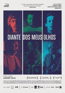 Diante dos Meus Olhos - Poster / Capa / Cartaz - Oficial 1