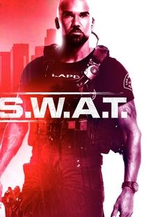 S.W.A.T. (3ª Temporada) - Poster / Capa / Cartaz - Oficial 2