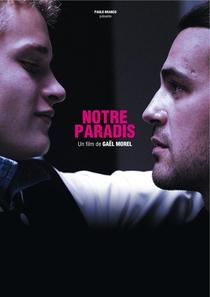 Nosso Paraiso - Poster / Capa / Cartaz - Oficial 1