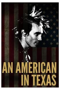 An American in Texas - Poster / Capa / Cartaz - Oficial 3