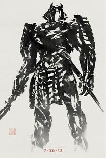 Wolverine: Imortal - Poster / Capa / Cartaz - Oficial 10