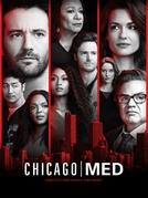 Chicago Med: Atendimento de Emergência ( 4ª Temporada) (Chicago Med (Season 4))