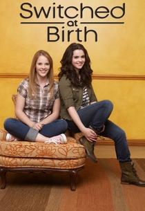 Switched at Birth (4ª Temporada) - Poster / Capa / Cartaz - Oficial 1