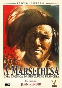 A Marselhesa - Poster / Capa / Cartaz - Oficial 5