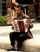 O Acordeão (The Accordion)