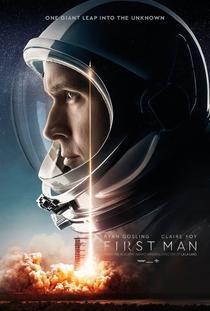 O Primeiro Homem - Poster / Capa / Cartaz - Oficial 4