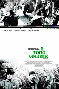A Todo Volume - Poster / Capa / Cartaz - Oficial 1