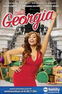State of Georgia (1ª Temporada) - Poster / Capa / Cartaz - Oficial 1