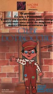 Clube do Pinocchio - Poster / Capa / Cartaz - Oficial 1