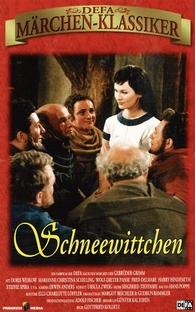 Schneewittchen - Poster / Capa / Cartaz - Oficial 1