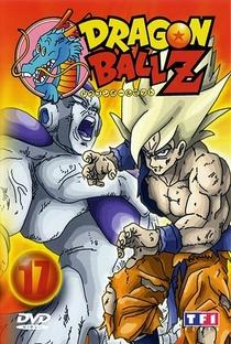 Dragon Ball Z (3ª Temporada) - Poster / Capa / Cartaz - Oficial 22
