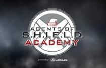 Agentes da S.H.I.E.L.D. - Academia (1ª Temporada) - Poster / Capa / Cartaz - Oficial 1