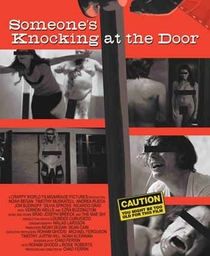 Someone's Knocking at the Door - Poster / Capa / Cartaz - Oficial 1