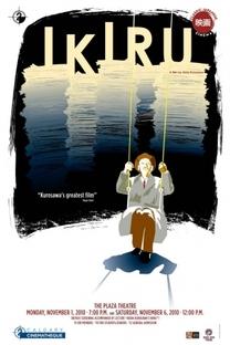 Viver - Poster / Capa / Cartaz - Oficial 1
