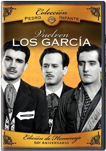 Os Três Garcia - Poster / Capa / Cartaz - Oficial 2
