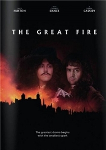 The Great Fire - Poster / Capa / Cartaz - Oficial 2