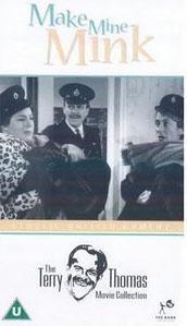 Ladrões de Casacos - Poster / Capa / Cartaz - Oficial 4