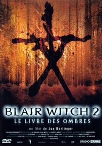 Bruxa de Blair 2 - O Livro das Sombras - Poster / Capa / Cartaz - Oficial 4