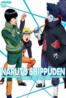 Naruto Shippuden (12ª Temporada) - Poster / Capa / Cartaz - Oficial 3