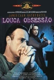 Louca Obsessão - Poster / Capa / Cartaz - Oficial 5