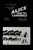 Alice Cans the Cannibals (Alice Cans the Cannibals)