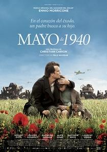 Viva a França! - Poster / Capa / Cartaz - Oficial 3
