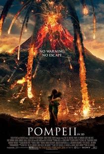Pompeia - Poster / Capa / Cartaz - Oficial 1