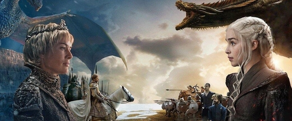 10 Curiosidades sobre Game of Thrones - Sons of Series