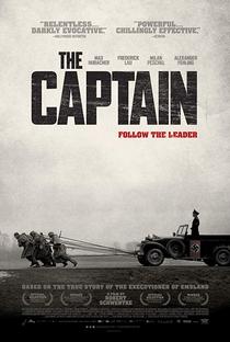 O Capitão - Poster / Capa / Cartaz - Oficial 2