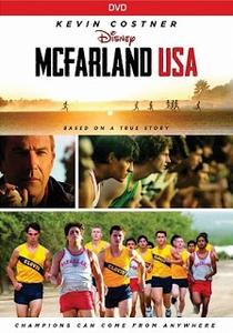 McFarland dos EUA - Poster / Capa / Cartaz - Oficial 2
