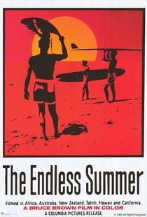 Alegria de Verão - Poster / Capa / Cartaz - Oficial 3