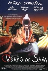 O Verão de Sam - Poster / Capa / Cartaz - Oficial 2